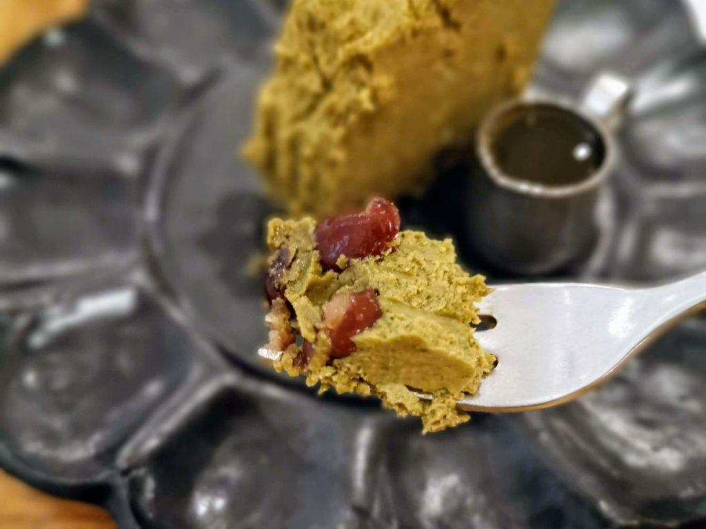 代官山 Assemblage(アッサンブラージュ) ほうじ茶チーズケーキ (16)