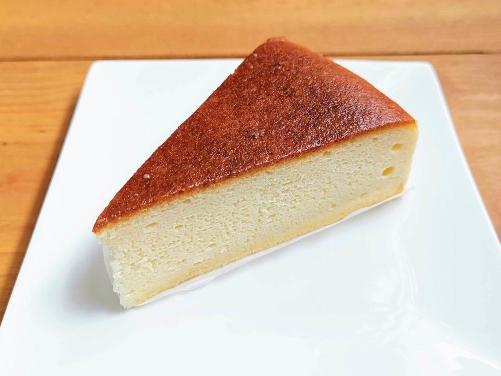 山崎製パン バスク風チーズケーキ (15)