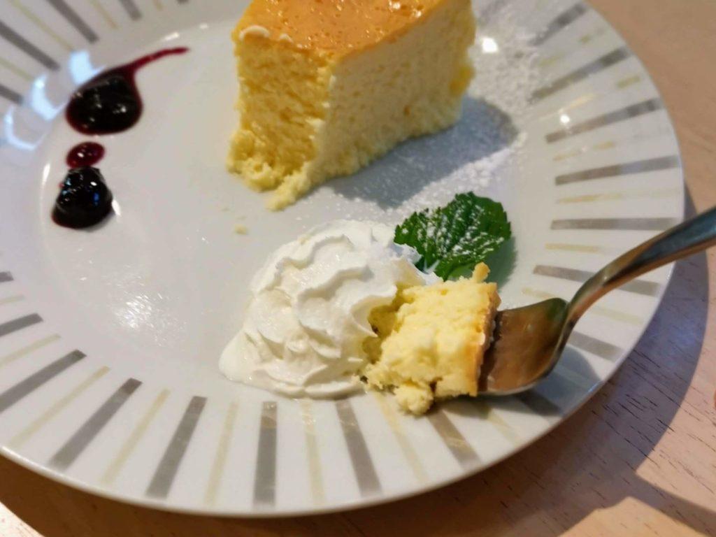 北品川 ラカピ (La capi) チーズケーキ (13)