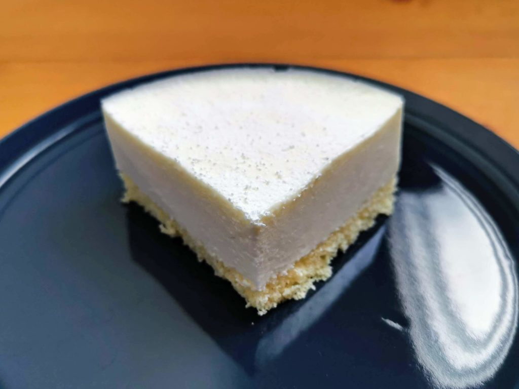 スイーツファーム 特濃レアチーズケーキ (10)