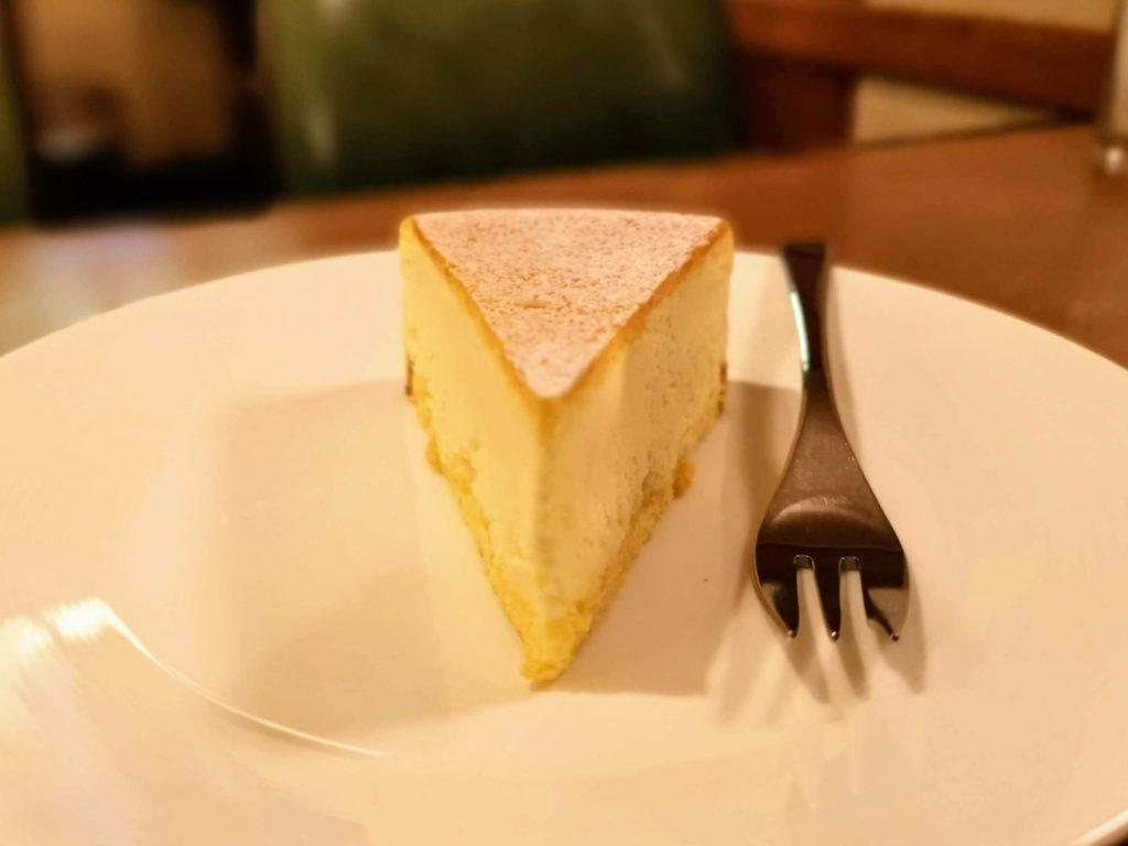 シャノアール ベイクドチーズケーキ (5)
