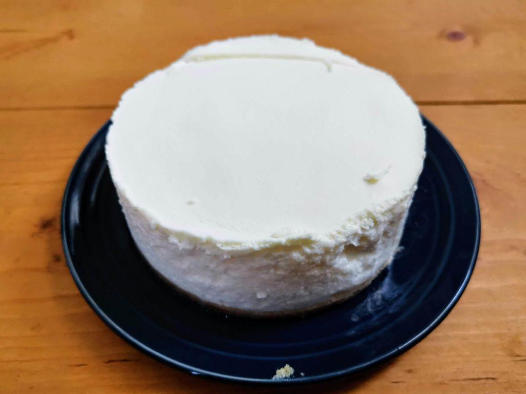 生ホワイトチョコ フォンデュチーズケーキ (6)