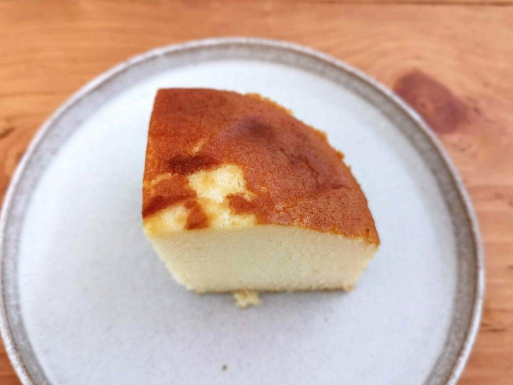 スイーツファーム 濃厚チーズケーキ (9)