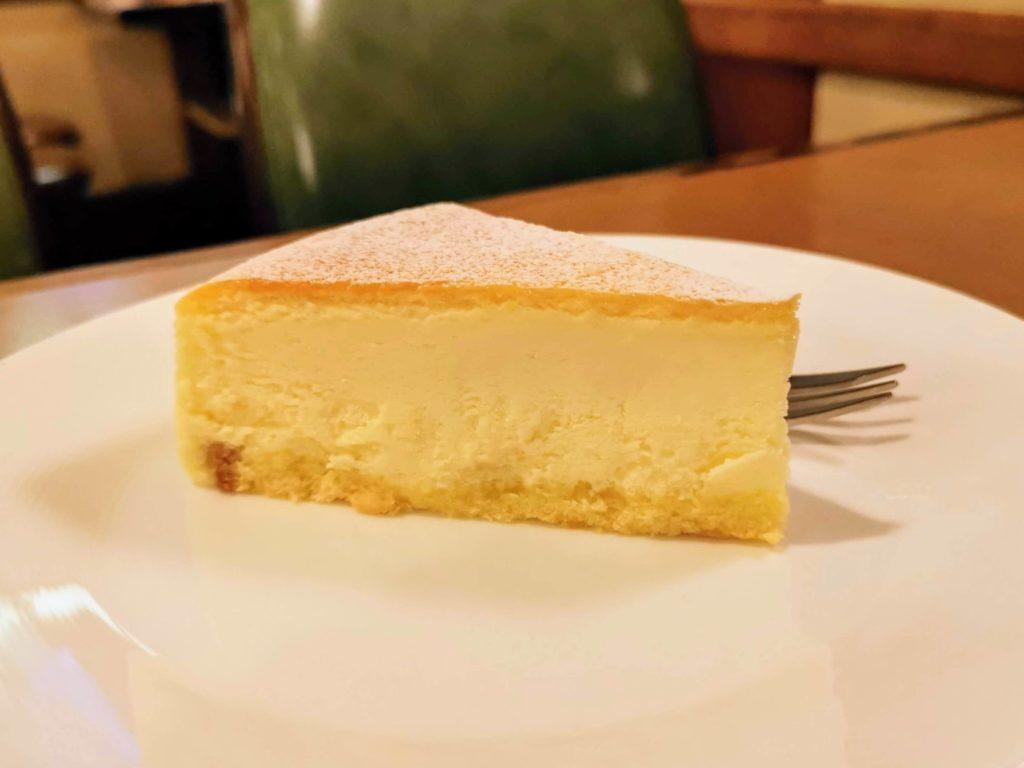 シャノアール ベイクドチーズケーキ (6)
