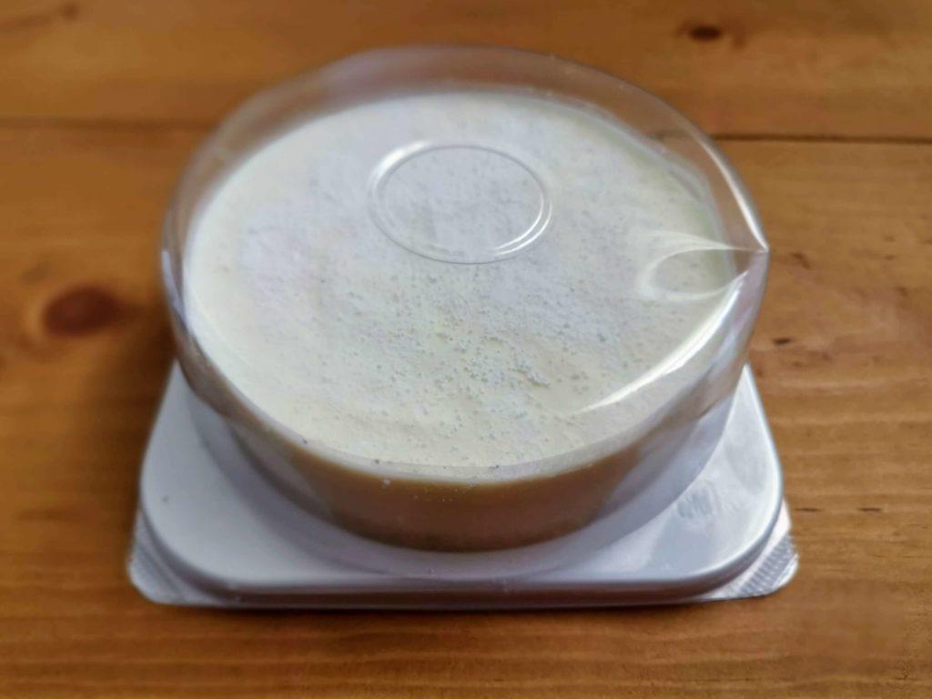 スイーツファーム 特濃レアチーズケーキ (4)