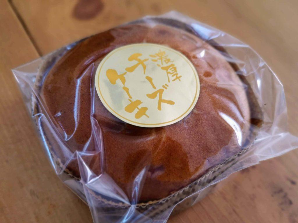 スイーツファーム 濃厚チーズケーキ (2)
