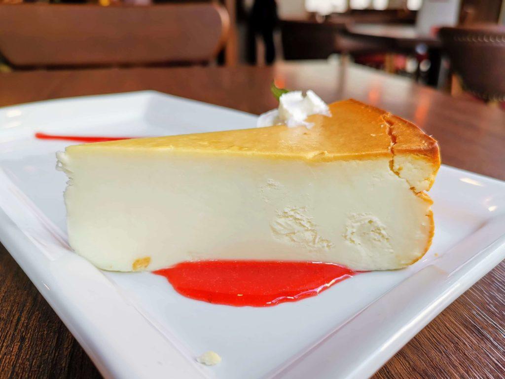 TGI ニューヨークチーズケーキ (8)