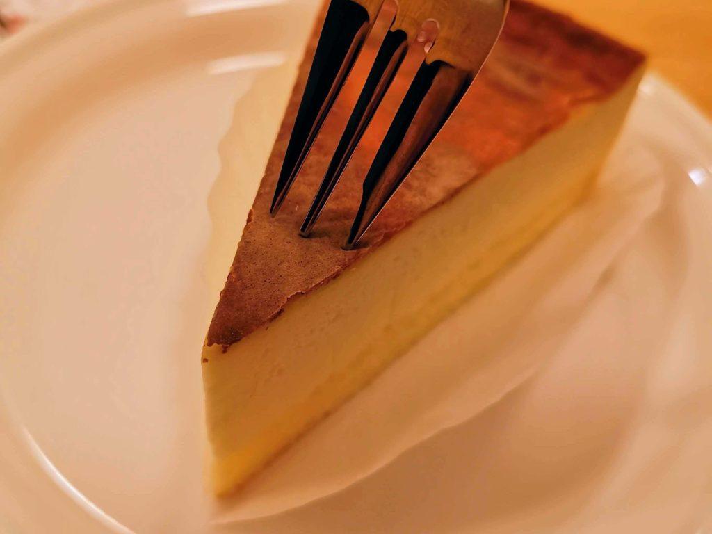 ポポラマーマ バスクチーズケーキ (3)