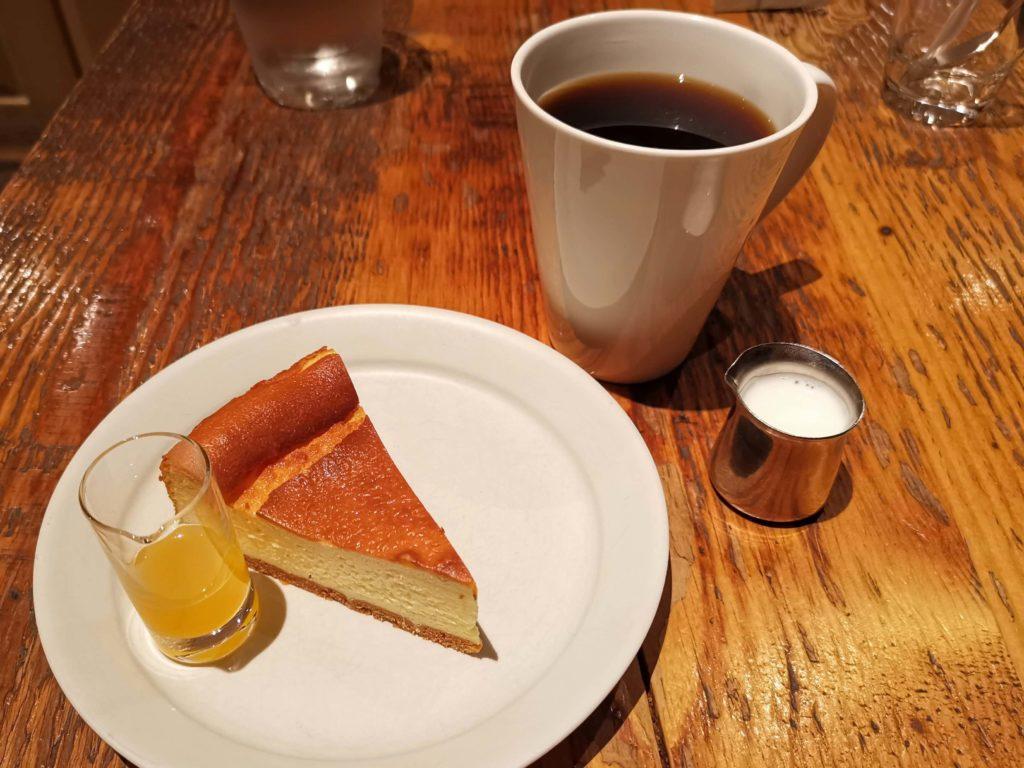 ブルックリンパーラー ニューヨークベイクドチーズケーキ (12)
