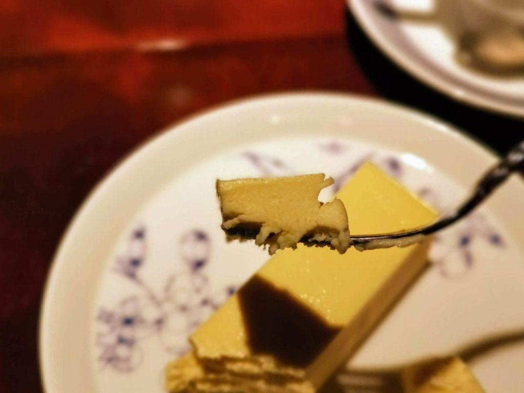 皇琲亭 チーズケーキ