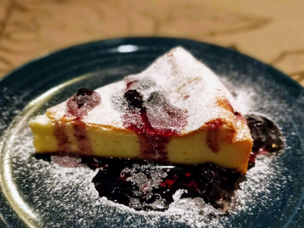 中目黒 たぬきや チーズケーキ