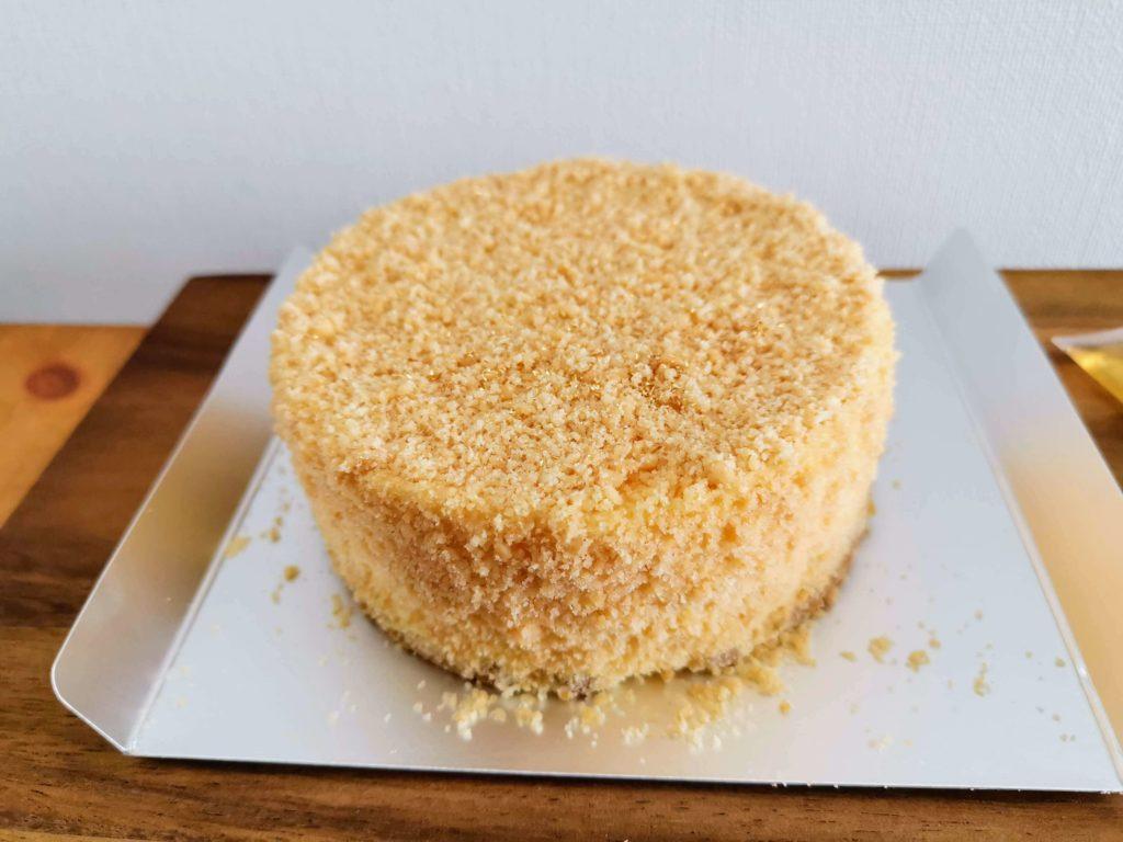 銀座 アンリ・シャルパンティエ 銀座メゾン Wチーズケーキ