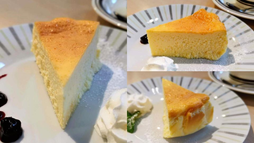 北品川 ラカピ (La capi) チーズケーキ (8)