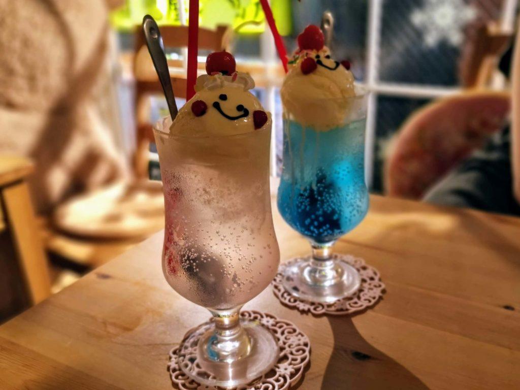高円寺 All Cs cafe オールシーズカフェ (20)