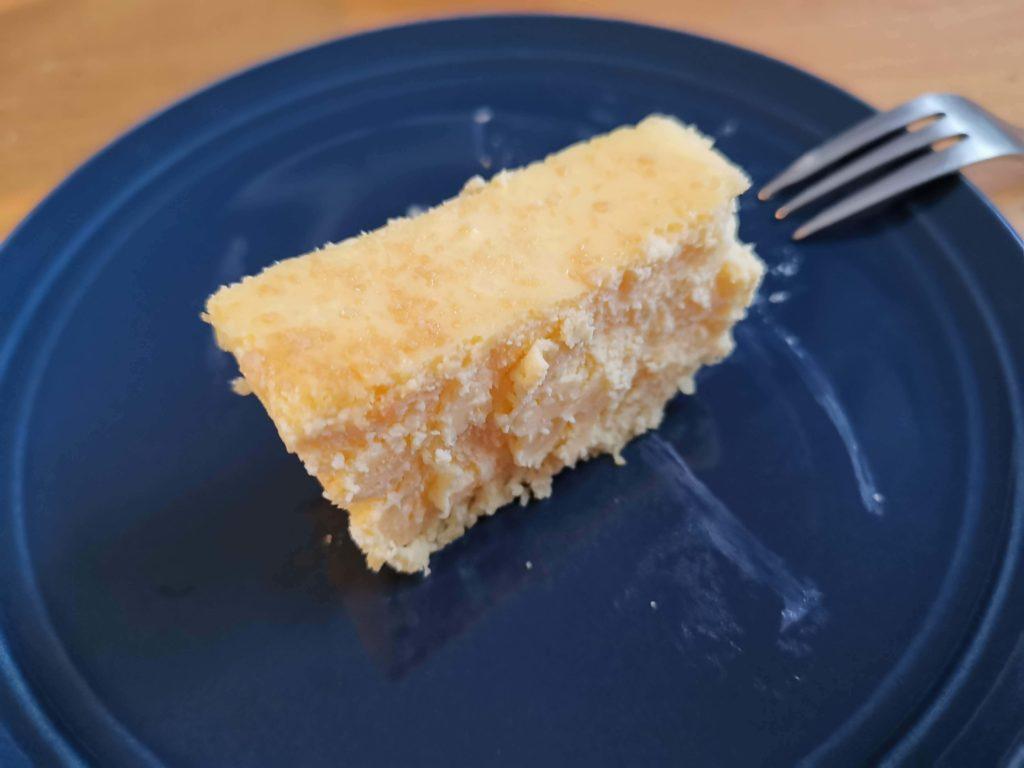 成城石井プレミアムチーズケーキ (1)