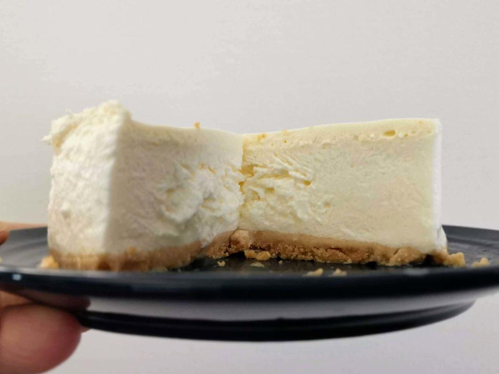 生ホワイトチョコ フォンデュチーズケーキ (10)