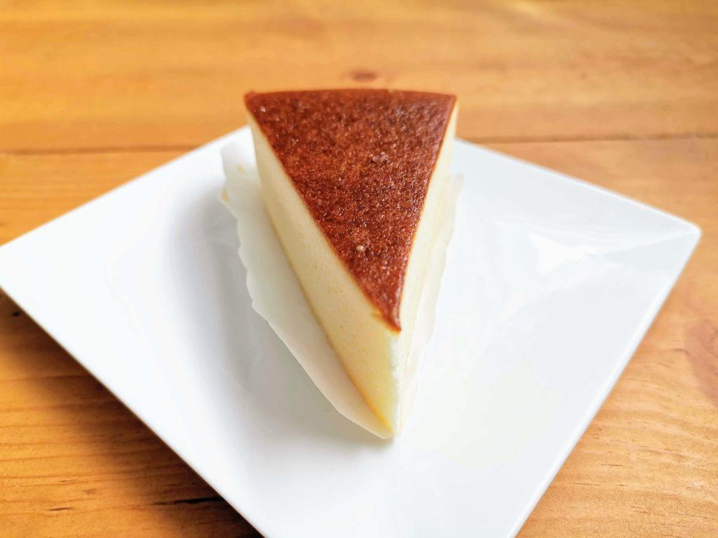 山崎製パン バスク風チーズケーキ (12)