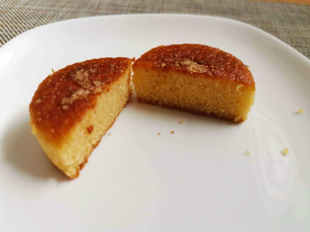 フレフレボン 焦がしバターの焼きチーズケーキ