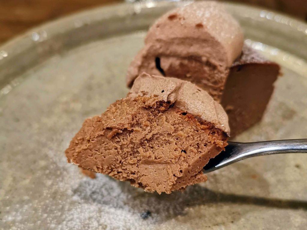 吉祥寺 ヒトクサ チョコレートチーズケーキ (1)