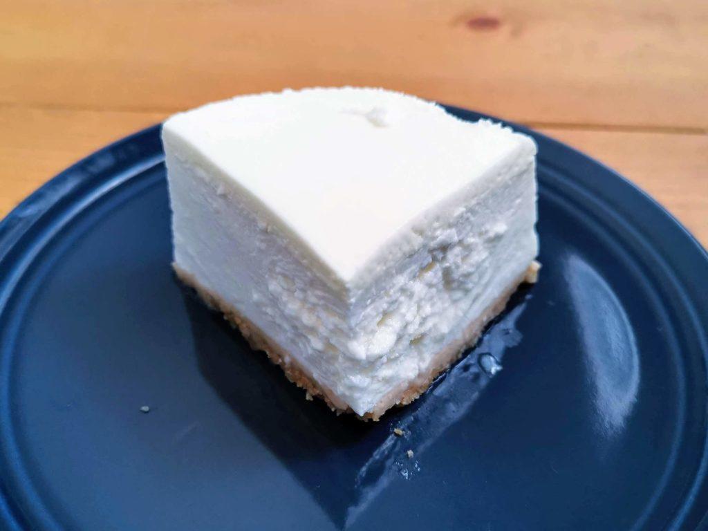 生ホワイトチョコ フォンデュチーズケーキ (13)