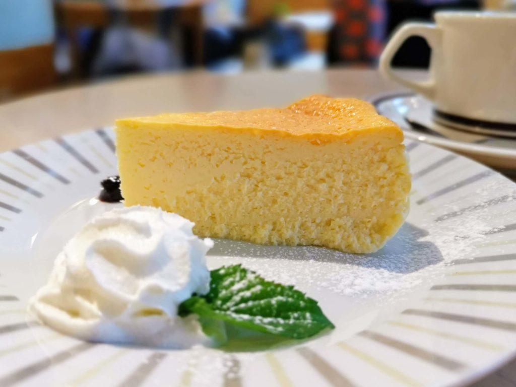 北品川 ラカピ (La capi) チーズケーキ (10)