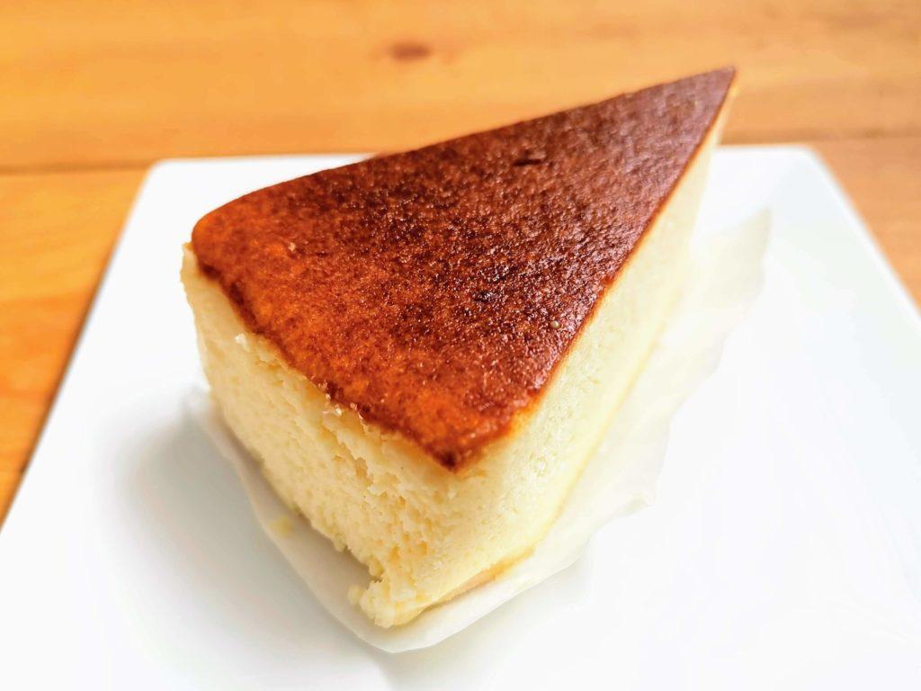 山崎製パン バスク風チーズケーキ (13)