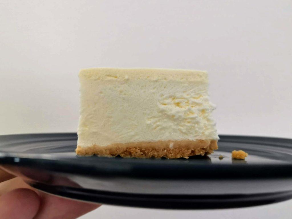 生ホワイトチョコ フォンデュチーズケーキ (11)