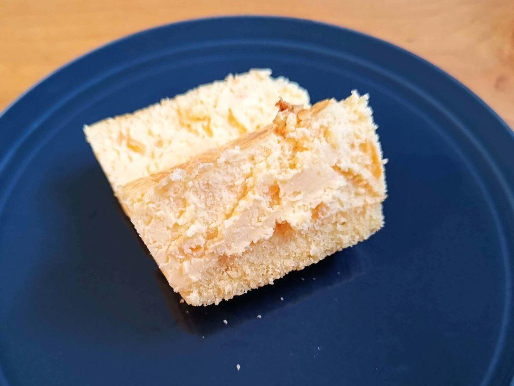 成城石井プレミアムチーズケーキ (13)