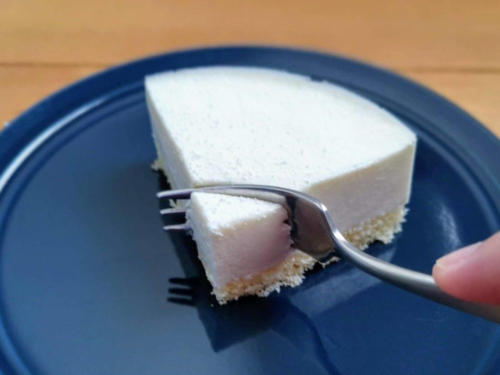 スイーツファーム 特濃レアチーズケーキ (1)