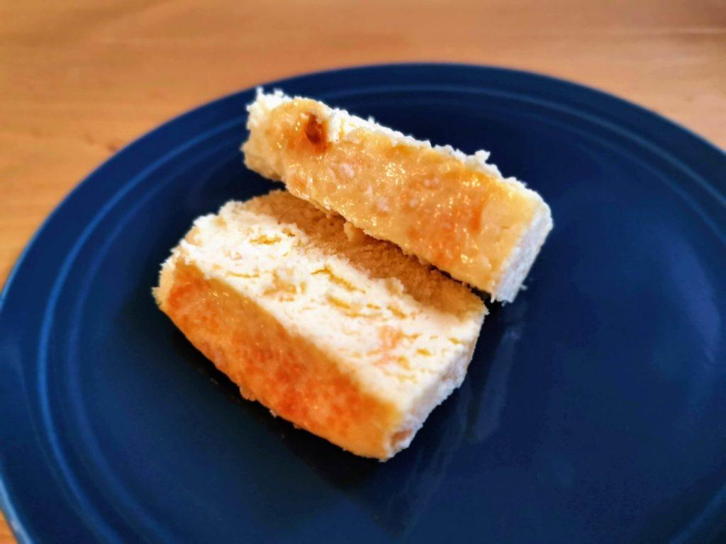 成城石井プレミアムチーズケーキ (11)
