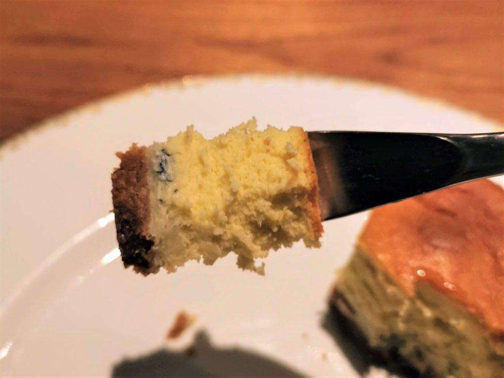 ミタスカフェ 自家製チーズケーキ