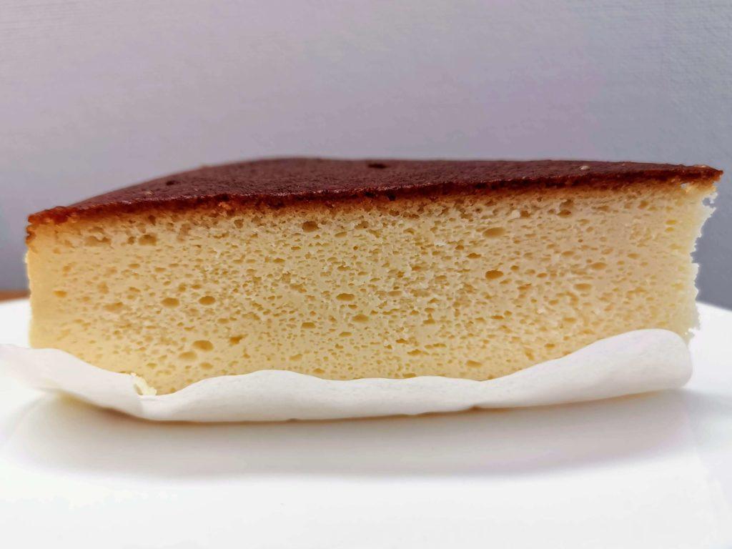 山崎製パン バスク風チーズケーキ (11)