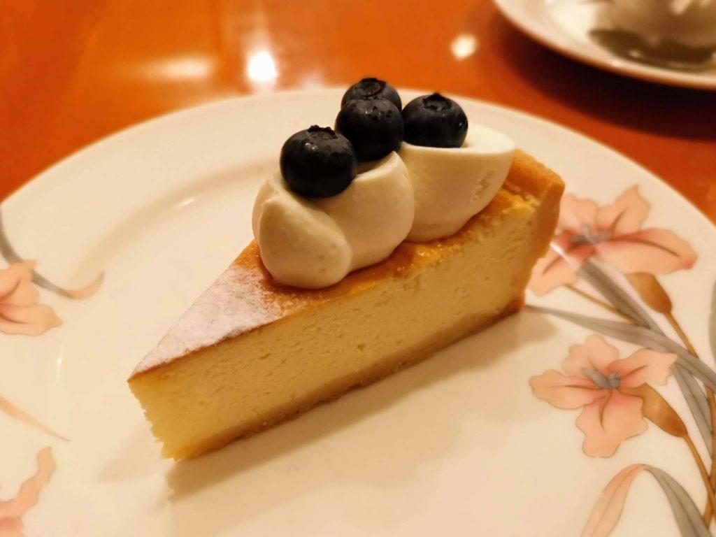 東京風月堂 東京風月堂 ブルーベリーチーズケーキ (2)