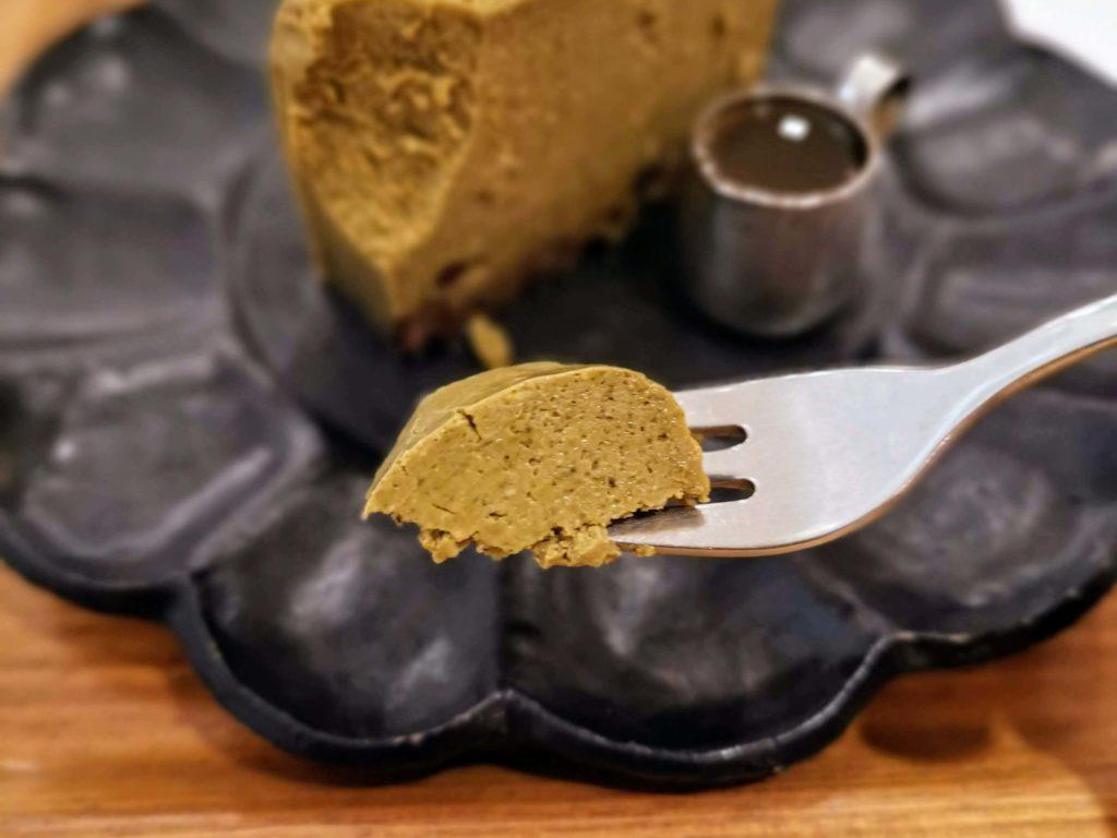 代官山 Assemblage(アッサンブラージュ) ほうじ茶チーズケーキ (15)