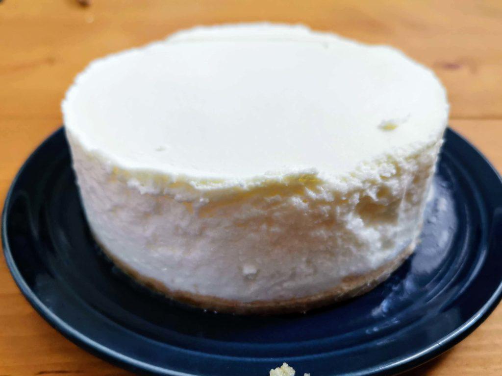 生ホワイトチョコ フォンデュチーズケーキ (7)