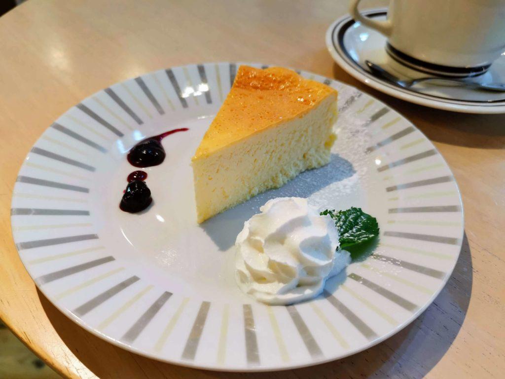 北品川 ラカピ (La capi) チーズケーキ (3)