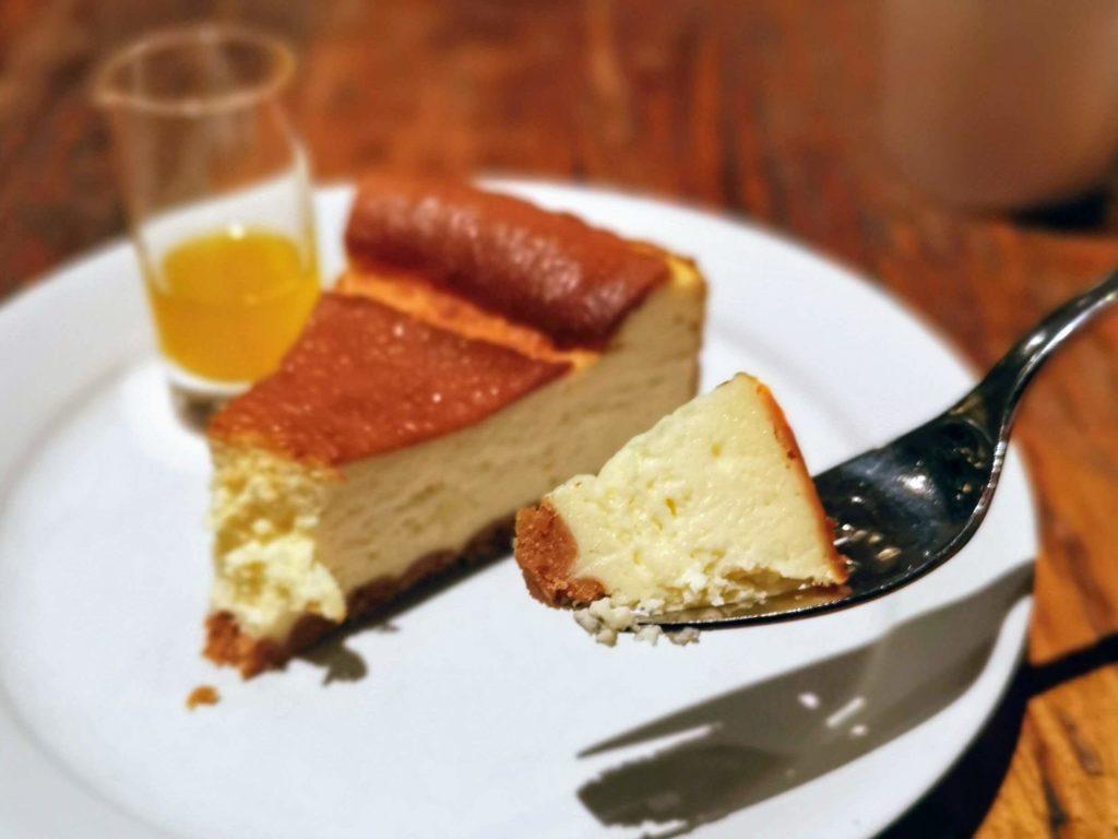 ブルックリンパーラー ニューヨークベイクドチーズケーキ (1)