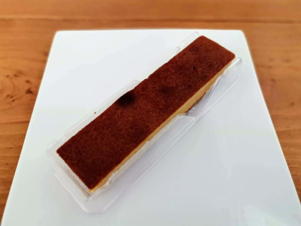 ロカボスタイル チーズケーキ (6)