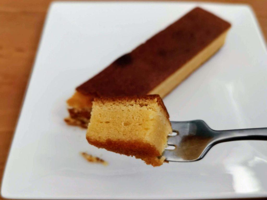 ロカボスタイル チーズケーキ (2)