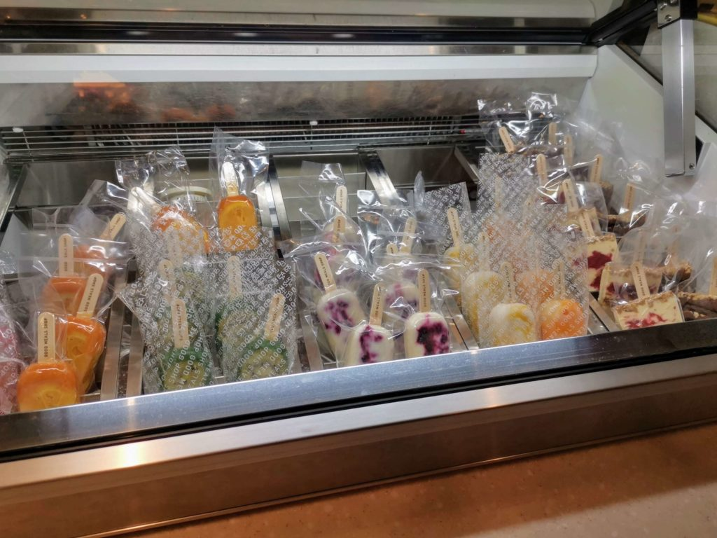 二子玉川 good meals shop (4)