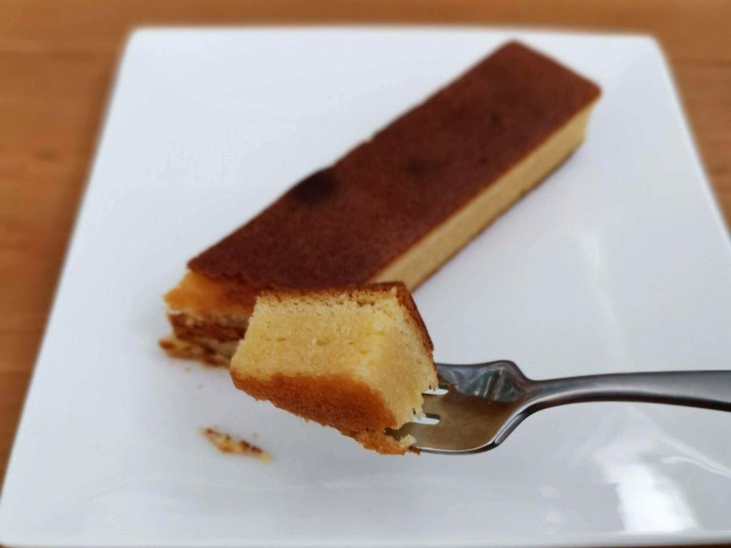 ロカボスタイル チーズケーキ (1)