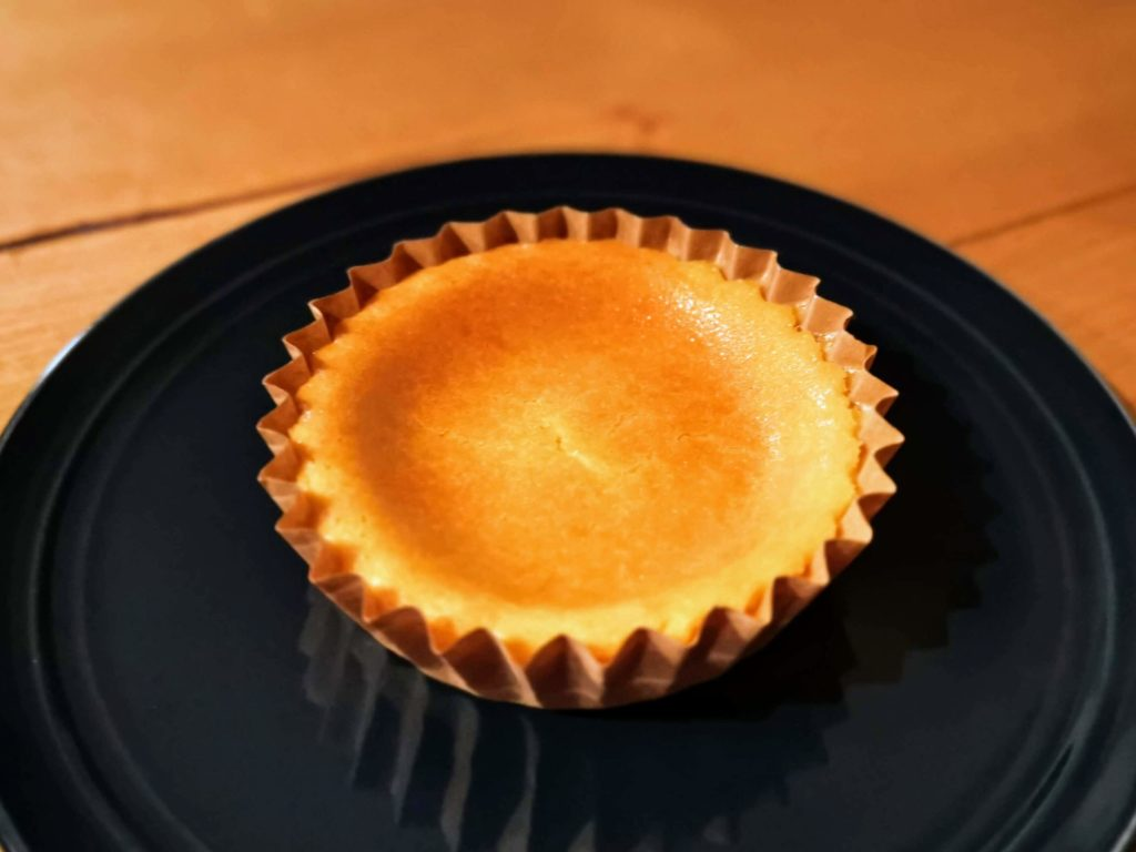 フレフレボン 窯出しチーズケーキ (2)