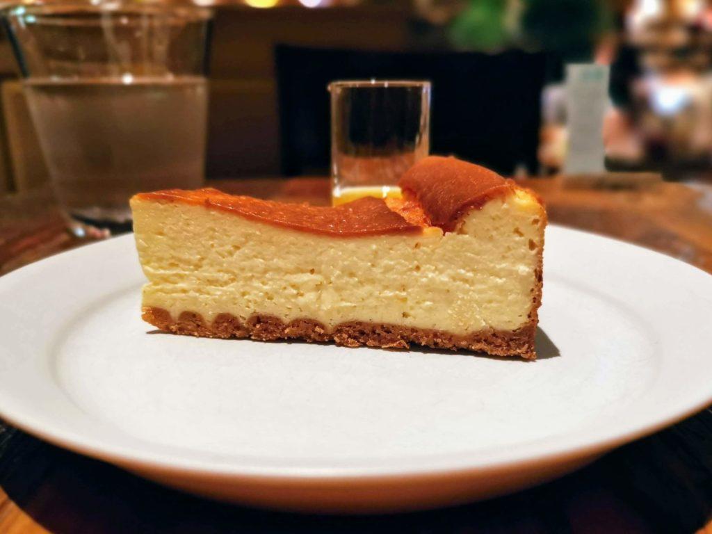 ブルックリンパーラー ニューヨークベイクドチーズケーキ (7)