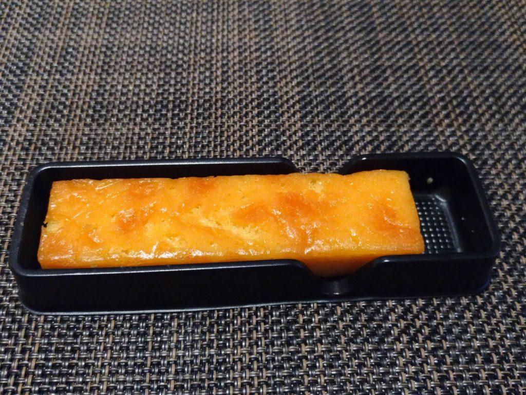 ローソン ブランのチーズケーキ