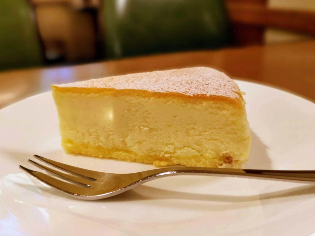 シャノアール ベイクドチーズケーキ (9)