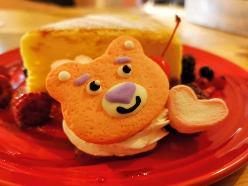 高円寺 All Cs cafe オールシーズカフェ ニューヨークチーズケーキ (5)