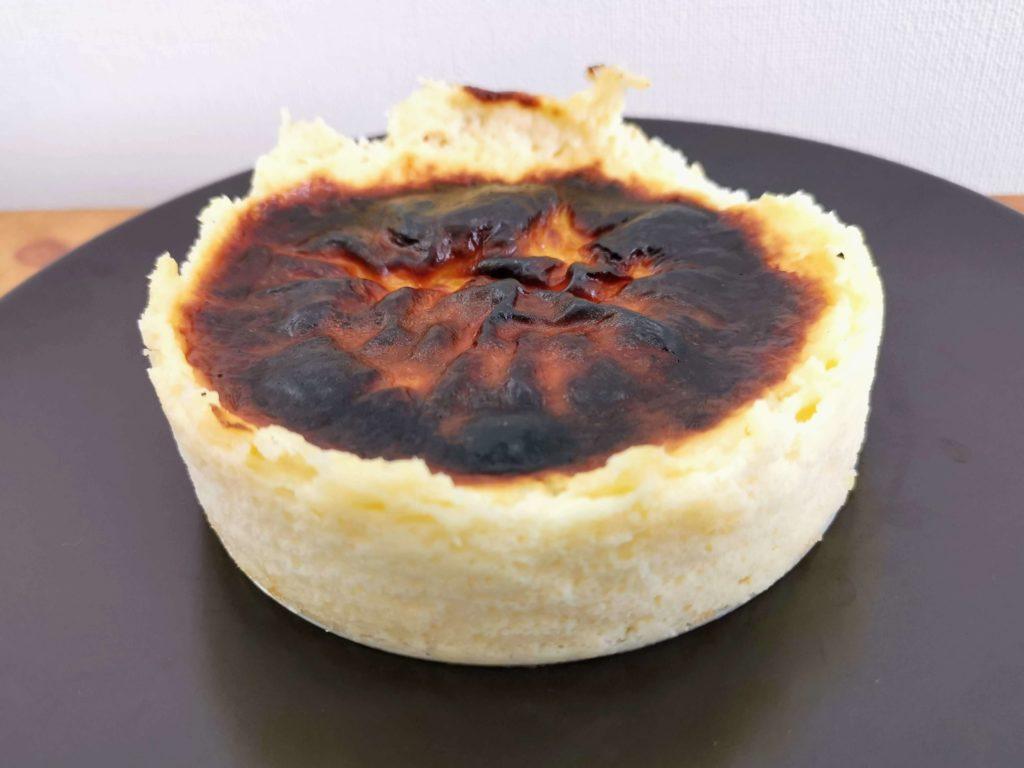 リトルローザンヌ 生バスクチーズケーキ (8)