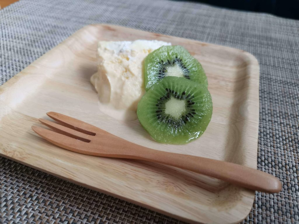 フレフレボン(Frais Frais Bon)濃厚チーズケーキ