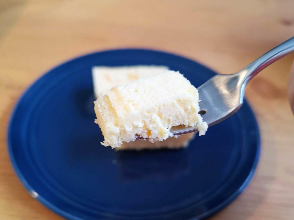 成城石井プレミアムチーズケーキ (15)