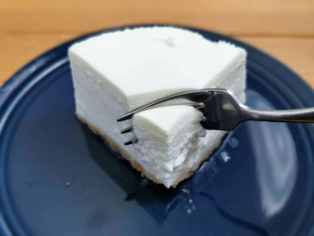 生ホワイトチョコ フォンデュチーズケーキ (14)